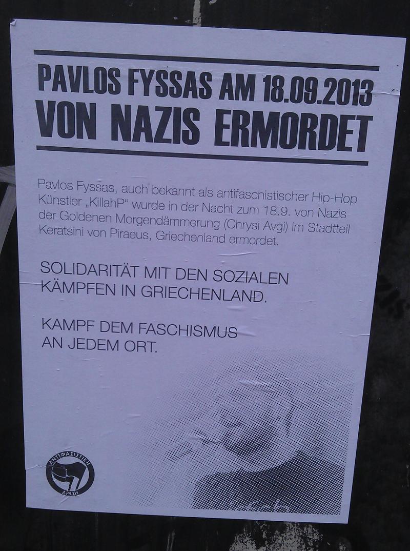 Pavlos_Plakat_Uelzen