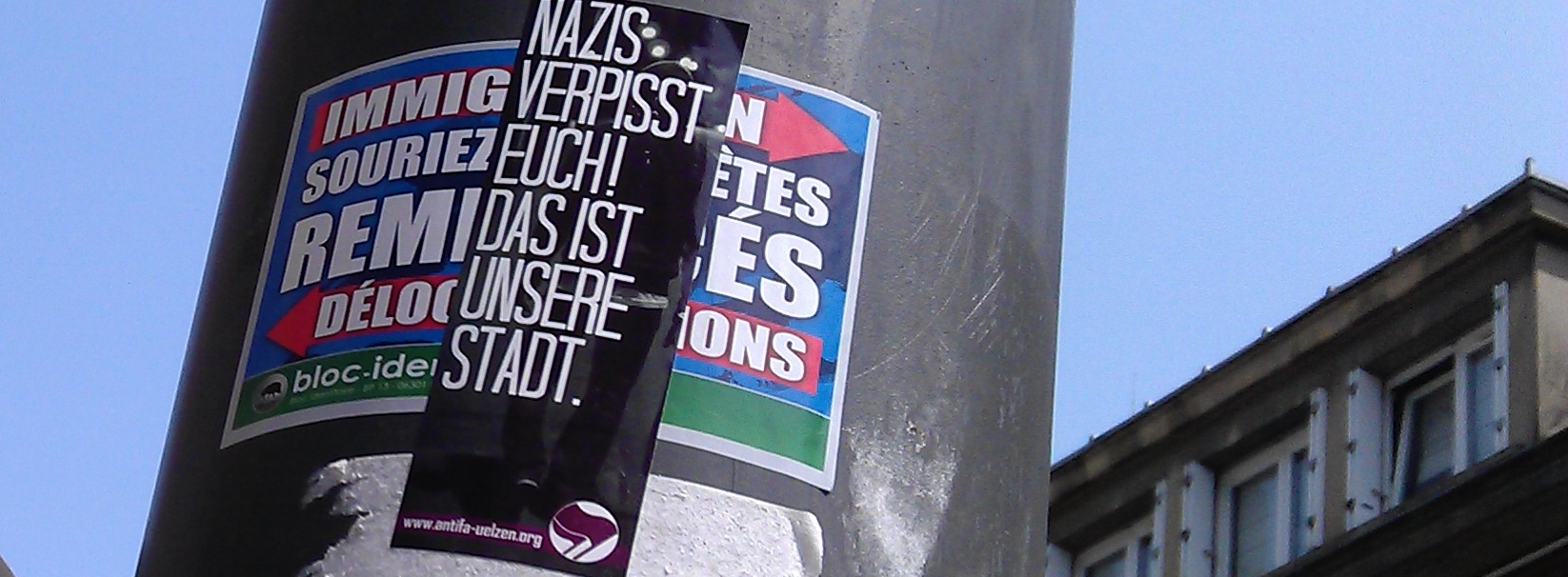 Antifa_Sticker_Uelzen